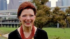 Angela Blanchard, CEO/President