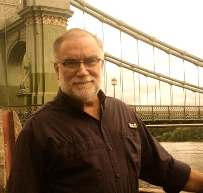 Dave Siebs, Co-Founder, Partner
