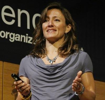 Jen Hetzel Silbert, Co-Founder, Partner