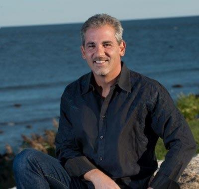 Tony Silbert, Co-Founder, Partner