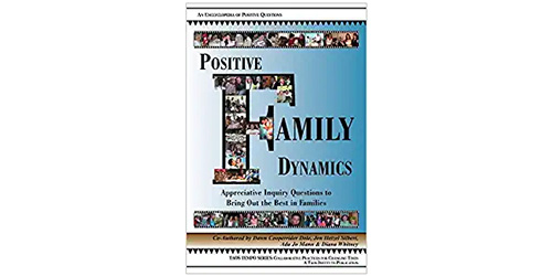 Book: Positive Family Dynamics
