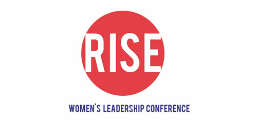 R.I.S.E Women's Leadership Conference
